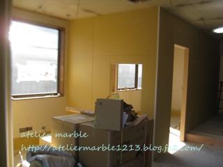 千葉県旭市 美容室&アロマ レッスンルームもあります