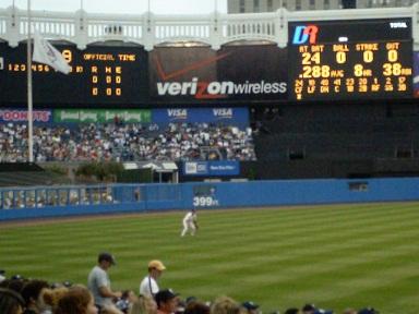 ヤンキース3