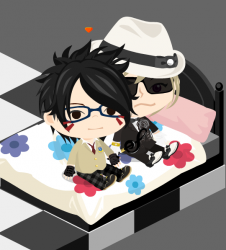 with shun