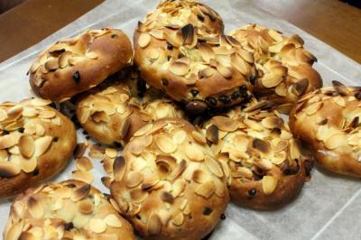 12.05.15出張パン教室15_チョコナッツ