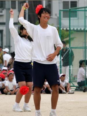 12.05.19運動会_かわいい中学男子