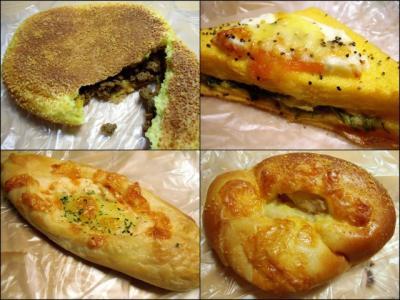 12.06.15ヴィド・フランスのパン