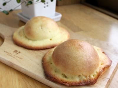 12.07.09米粉のぼうしパン