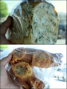 12.08.05アンデルセン小谷SA店限定のパン