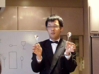 12.08.20お料理&マナー教室_スプーンの違い