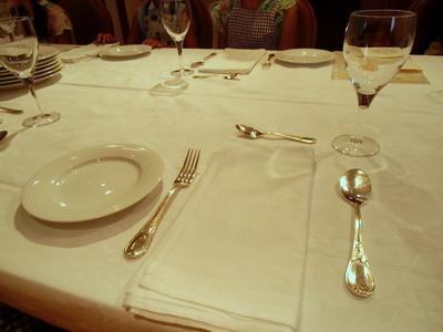 12.08.20お料理&マナー教室_テーブルセッティング