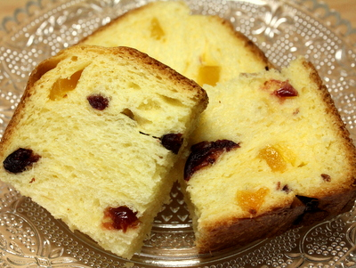 12.09.03クールトロピカルブレッド_ケーキのよう