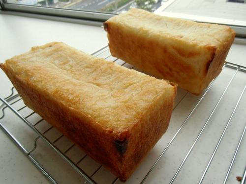 12.09.09米粉パン教室_米粉100%食パン