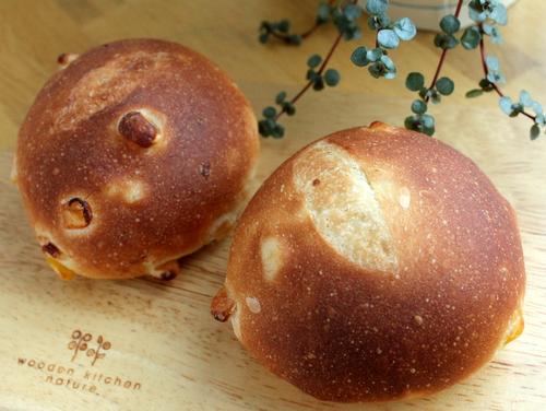 12.10.15コーンパン