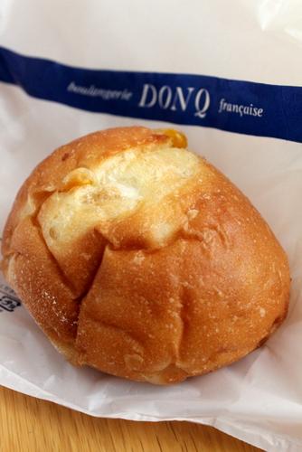 12.10.14ドンクのコーンパン