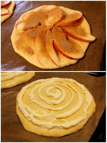 12.10.24りんごのガレット_成形