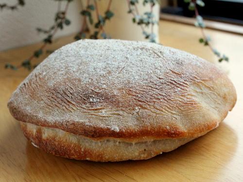 12.10.31ルヴァンのパン