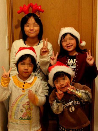 12.11.25クリスマス準備