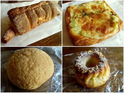 12.12.27ベッカライアインのパン2