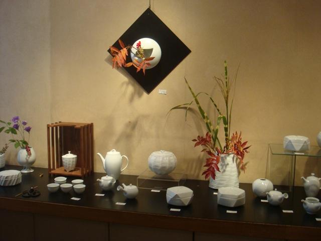 2012工芸いま会場1