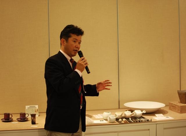 2012伝統工芸北海道展作品解説2