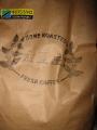 煎豆屋さんの紙袋