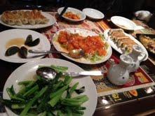 GILDIAだらけの中華食べ放題