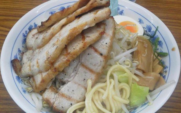 野菜チャーシュー1000円