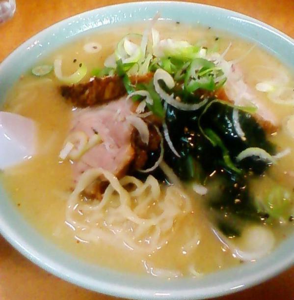 味噌チャーシューメン997.5円
