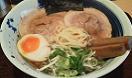 自家製麺 琥珀(中華そば(醤油)740円)