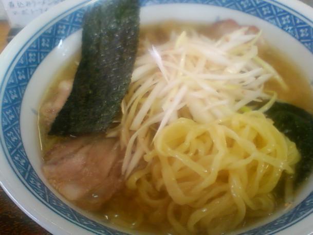 ネギチャ-シューメン900円