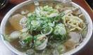 まこと食堂(チャーシューメン大盛1000円)