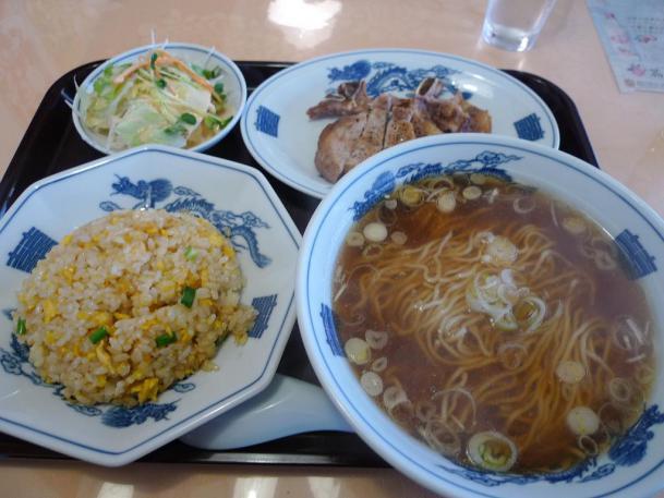たらふくセットA950円