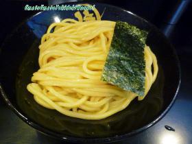 無鉄砲つけ麺無心01.05s