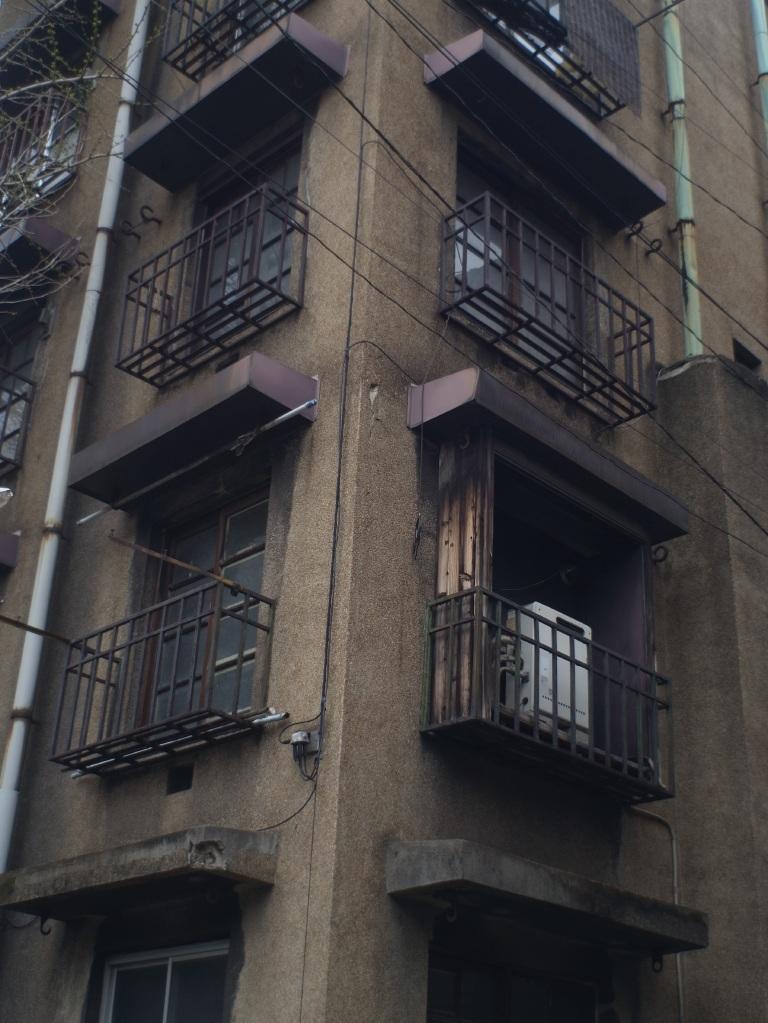 上野下アパート06