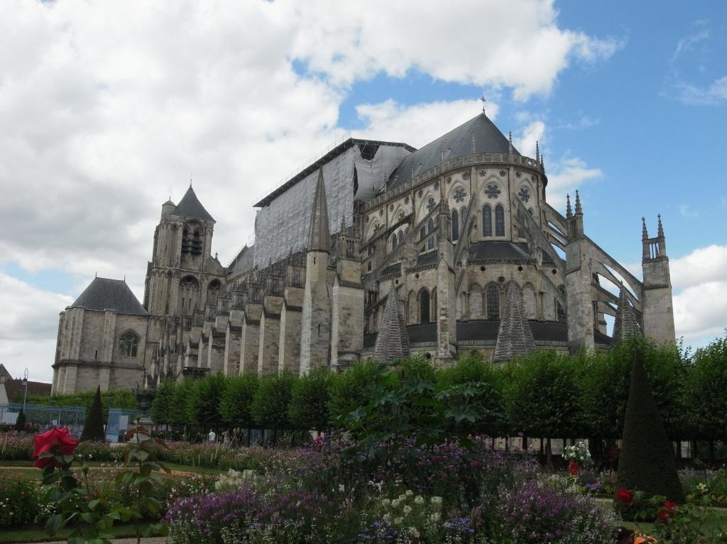 ブルージュ大聖堂001