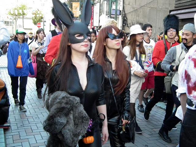 カワサキハロウィン2013 仮装パレード(9)