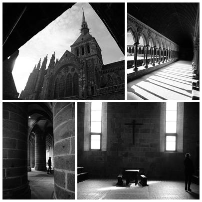 修道院モノ