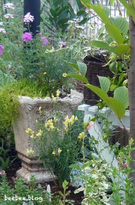 2012年の夏の庭