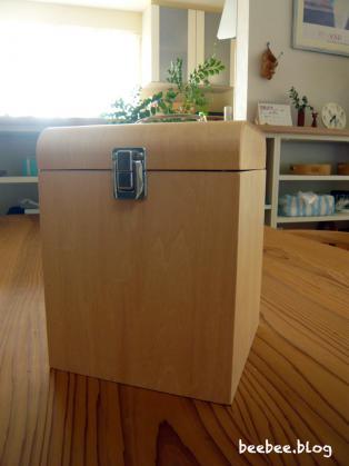 ヤマト工芸のメイクボックス