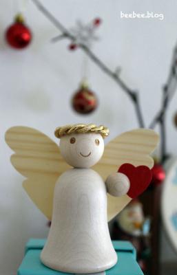 aarikka 天使