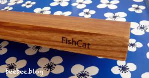 Fish cat ロゴ