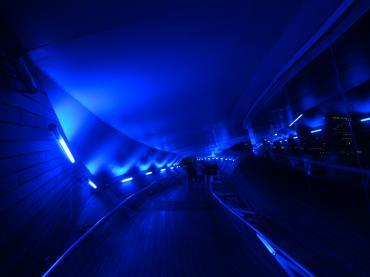未來トンネル