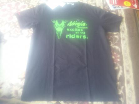 Ninjaシャツ