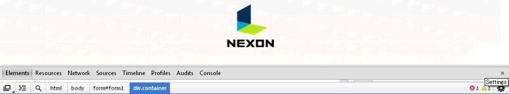 NEXON スマートフォンコミュニティ 03