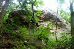 涼み岩01