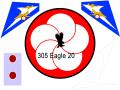 2012百里F-15白
