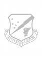 アメリカ空軍49FWマーク