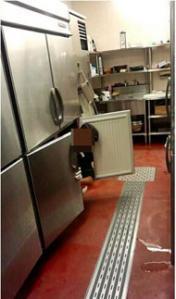 ステーキ店ブロンコビリー 損害賠償請求