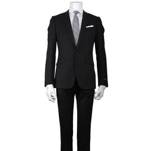 スーツ グレーのネクタイ