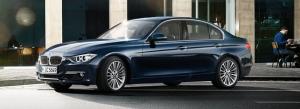 BMW 年収1000万