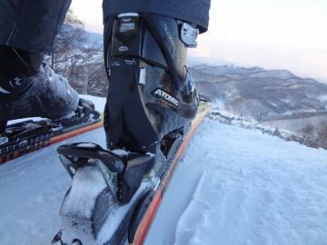 ばんけいスキー場