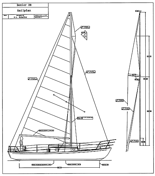 Plans For Aluminium Boat Sailing