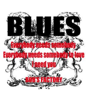 BLUES-全体
