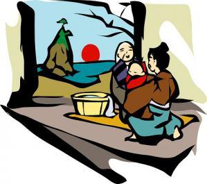 001 日蓮聖人 誕生